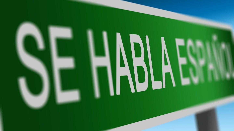 Se habla espanol sign | © jairojehuel / Pixabay