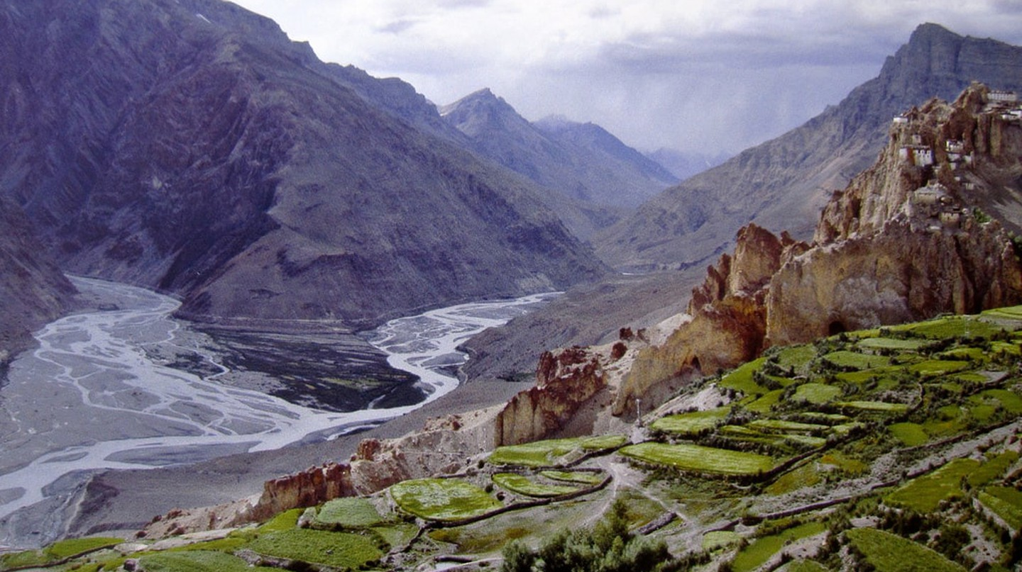 Spiti Valley | © Quinn Comendant / Flickr