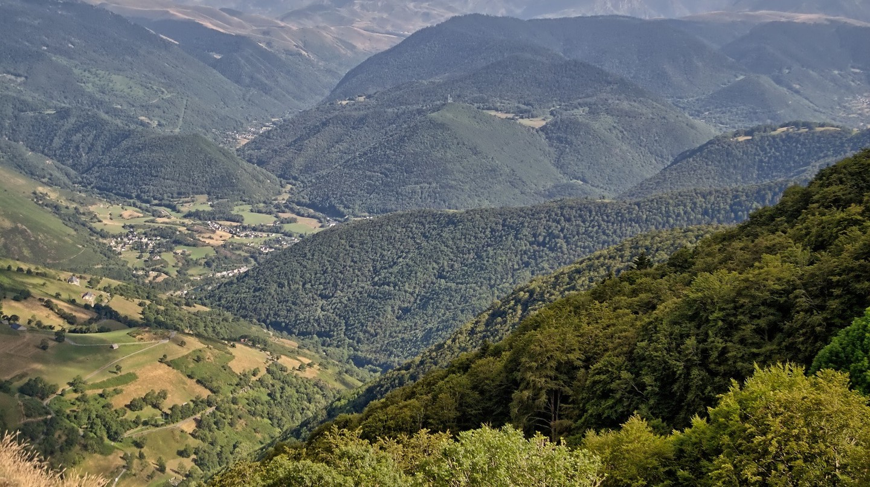The French Pyrenees  pmagnadbiard  Pixabay
