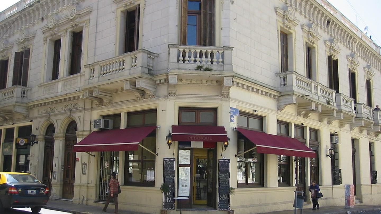 Check out the best new restaurants in San Telmo   © Tjeerd Wiersma/Flickr