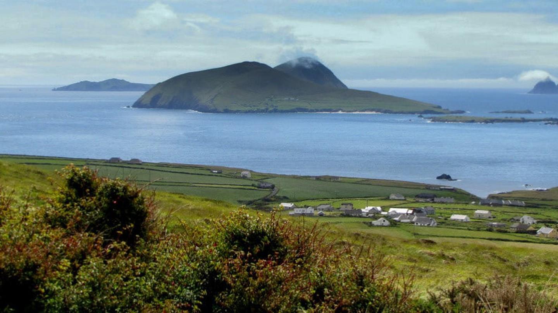 View of the Blasket Islands| © Barbara Walsh / Flickr