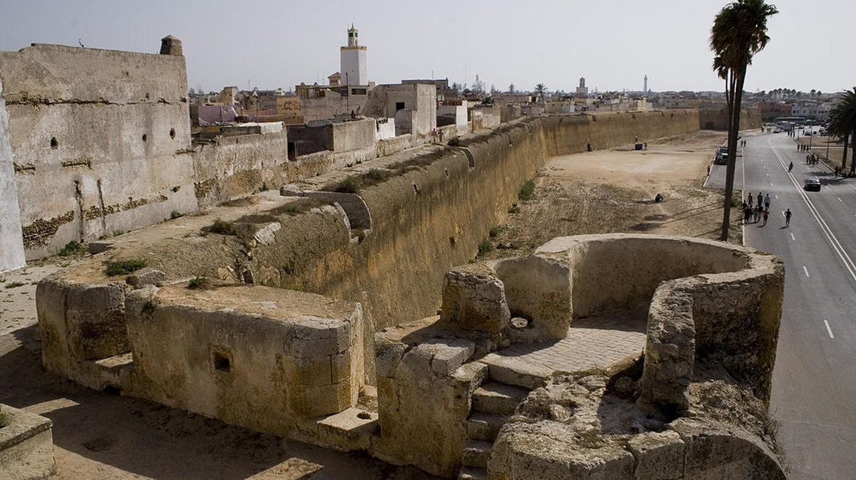 El Jadida is steeped in history | © Wikimedia Commons