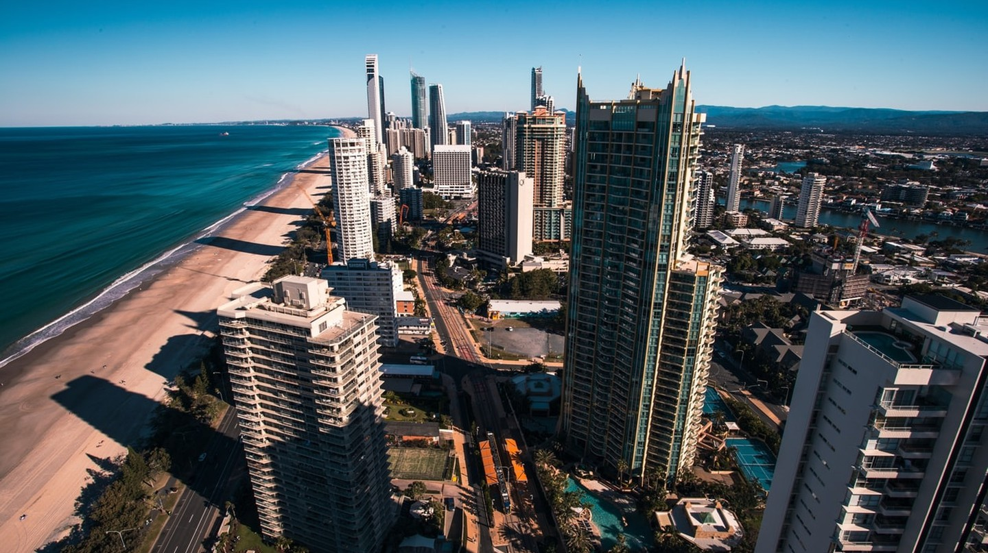 Gold Coast | © Matt Barrett/Unsplash