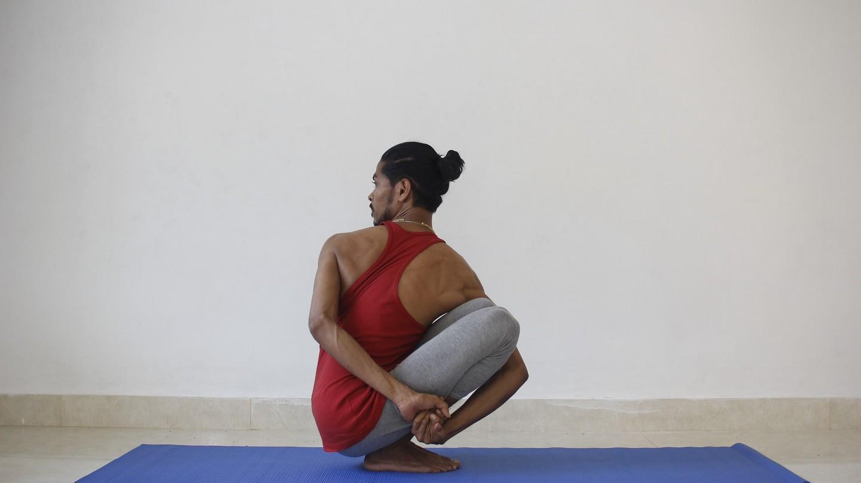 Yoga studio / pixabay (c) yogawithAmit