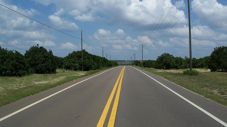 Frostproof, FL, SR 17 | ©Ebyabe / WikiCommons
