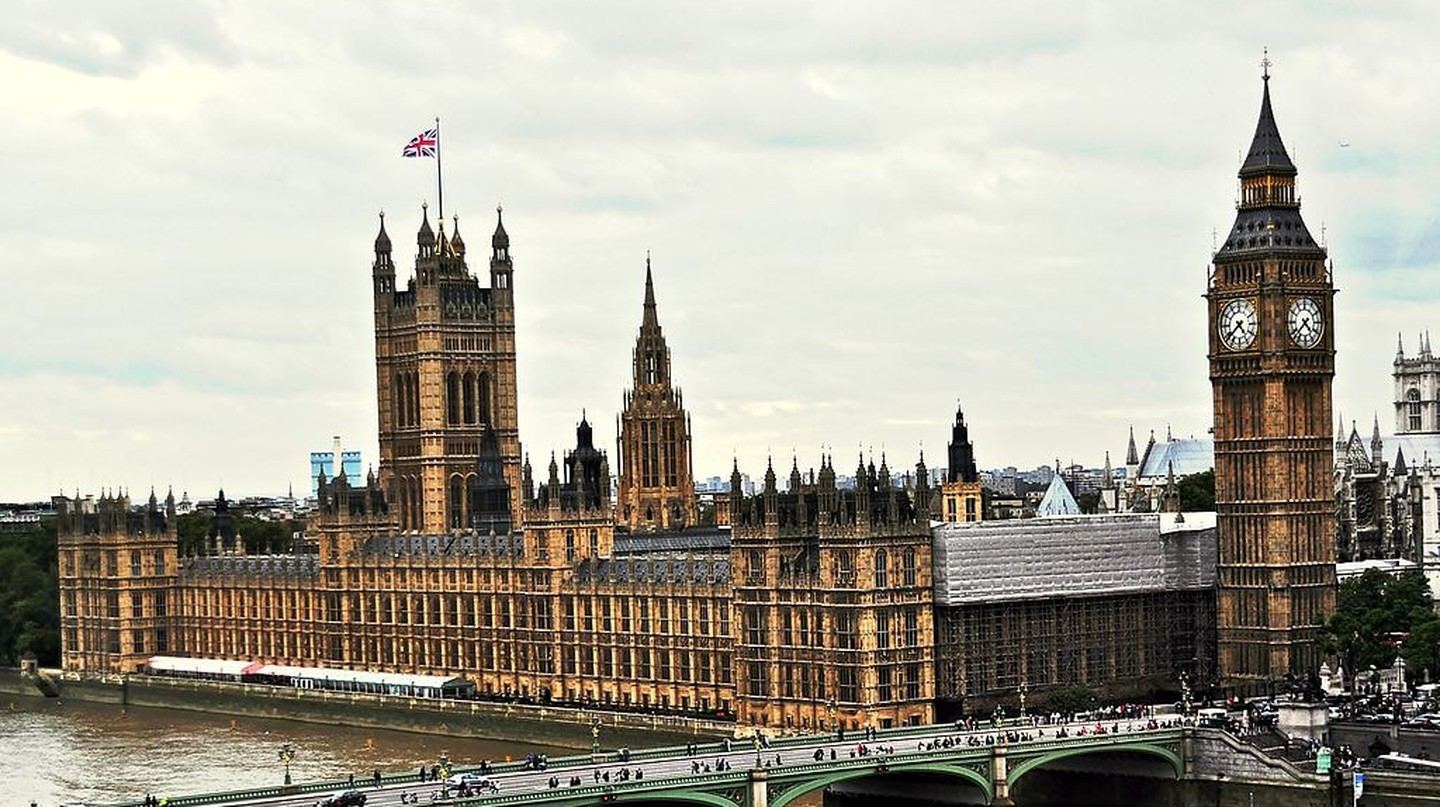 A Literary Tour of London: Virginia Woolf's Westminster