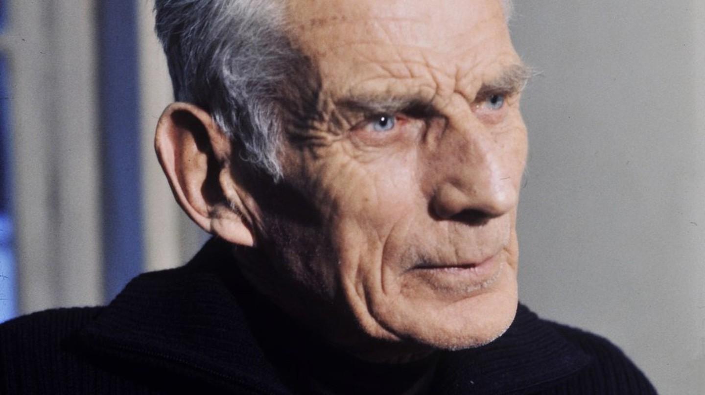 Samuel Beckett | WikiCommons