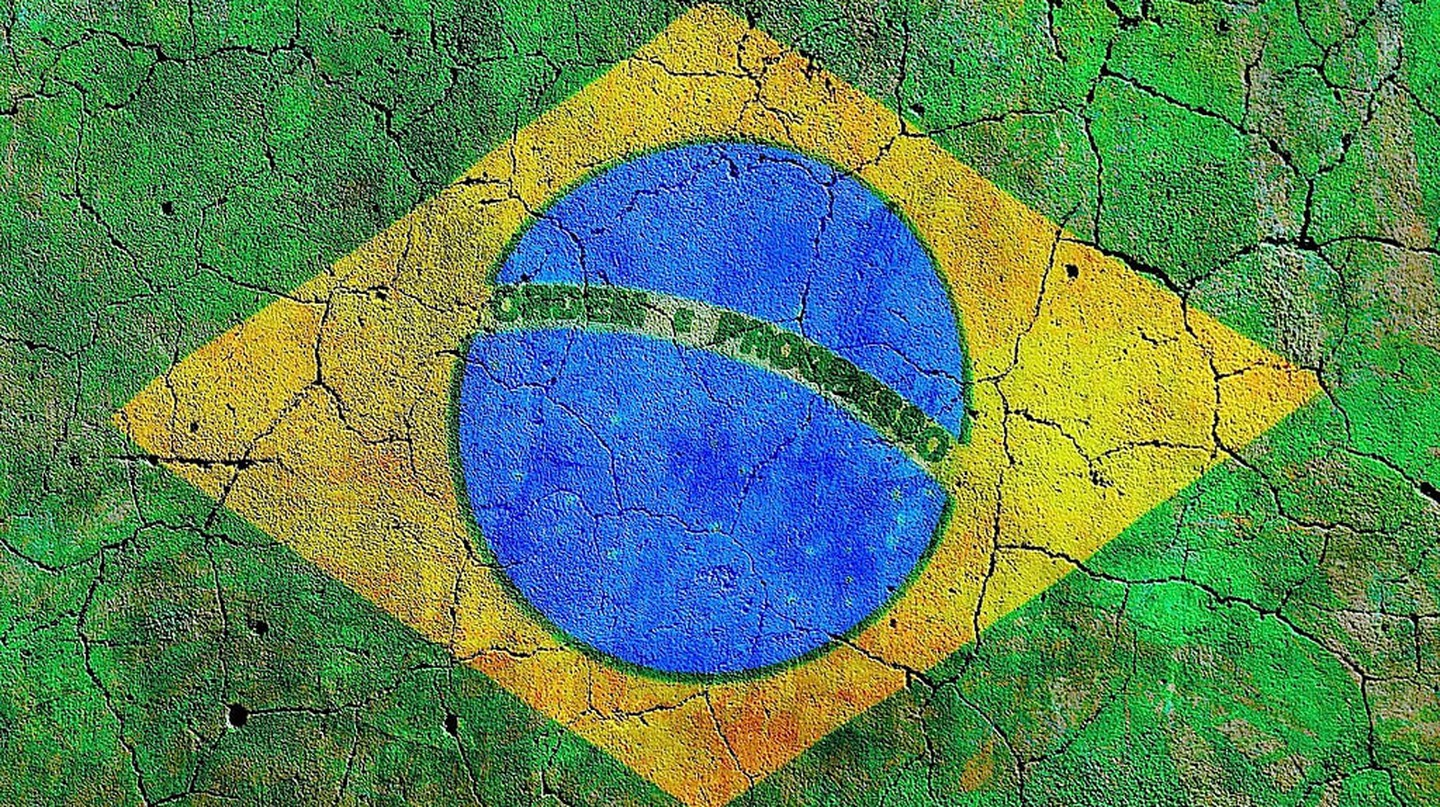 Brazil flag | © AK Rockefeller / Flickr