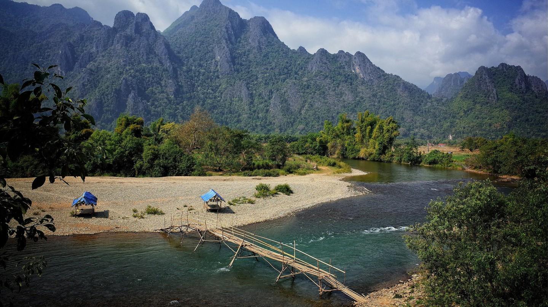 Vang Vieng | © Basil Strahm/Flickr