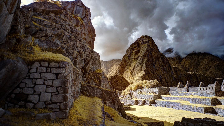 Machu Picchu | © trophygeek/Flickr