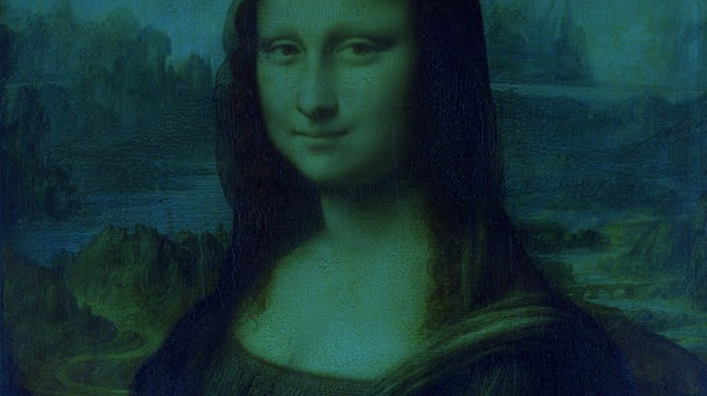 Leonardo Da Vinci's 'Secret' Painting Could Now Be Yours, but It'll Cost You