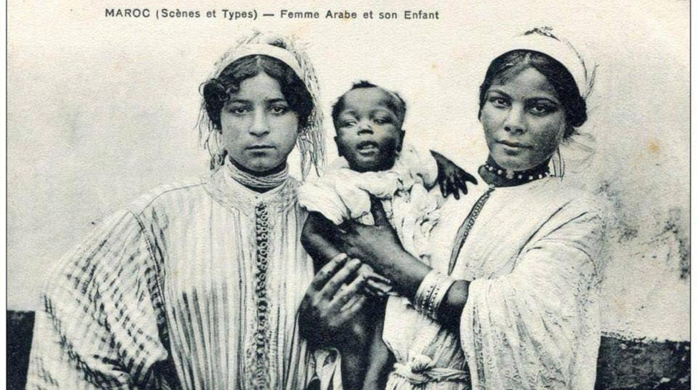 Moroccan women   Courtesy of Moroccan Logic