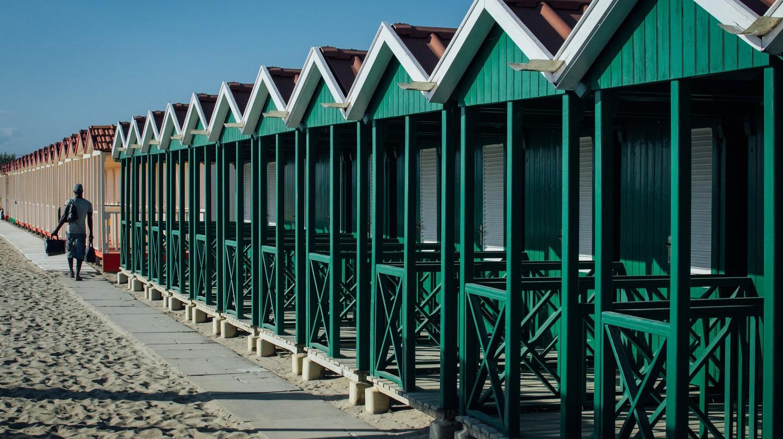 Forte dei Marmi|©Antonio Trogu/Flickr