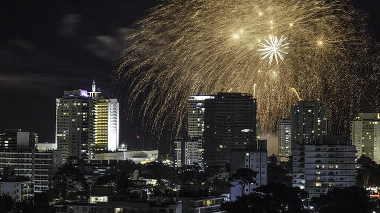 New Years Eve in Punta del Este