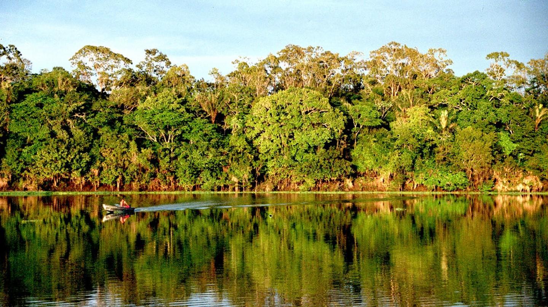 Amazonia, Brasil | © Andre Deak / Flickr