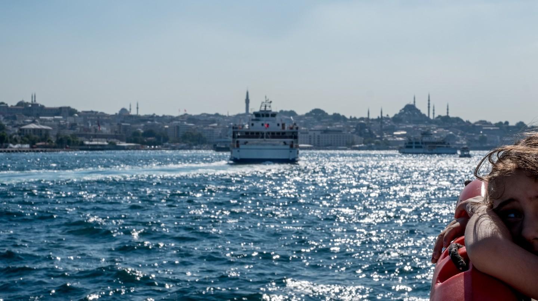 Istanbul   © Matthias Ripp / Flickr