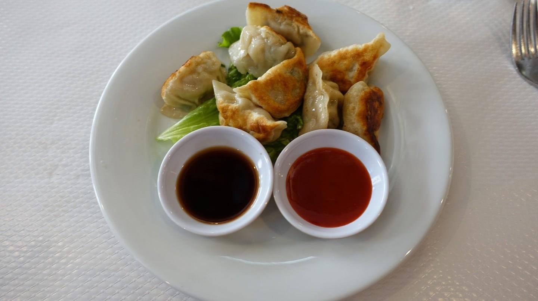 Chinese Restaurant | © Guilhem Vellut/Flickr