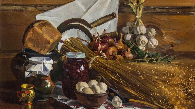 Enjoy traditional Russian cuisine in St Petersburg | © Leonid LI / Flickr