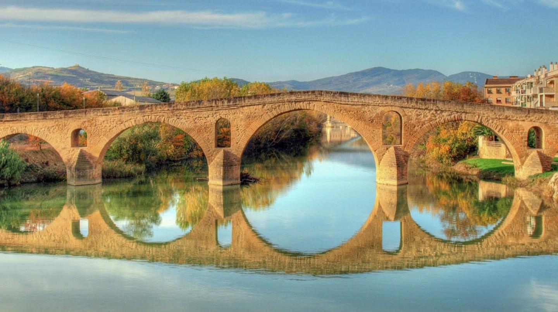 Puente de la Reina, Spain