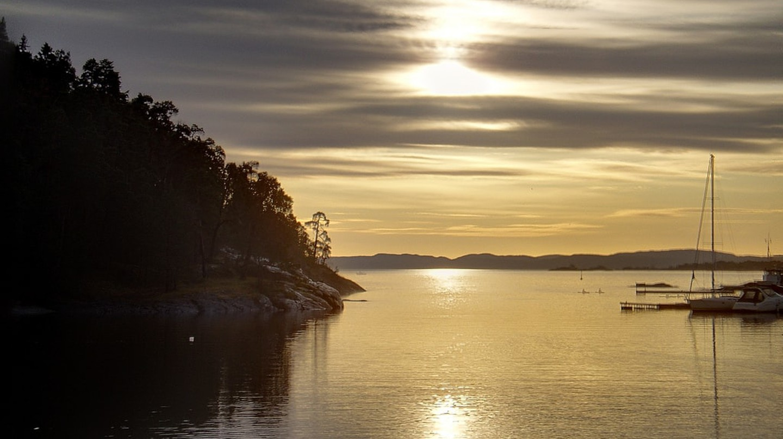 Sunset at Bygdøy | © Siri Spjelkavik / Flickr