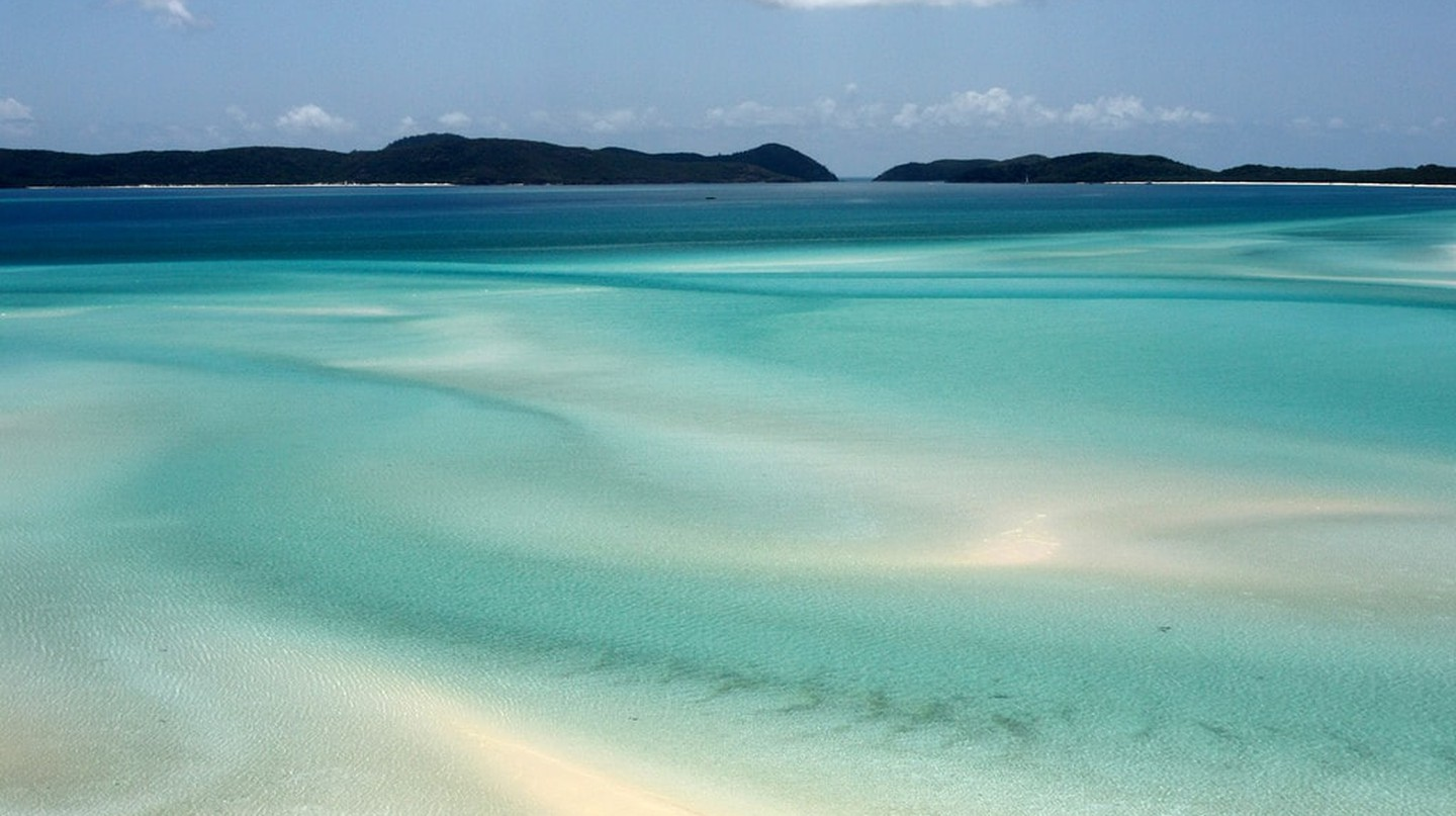 The Whitsundays | © taki Lau/Flickr https://flic.kr/p/7pDCJj