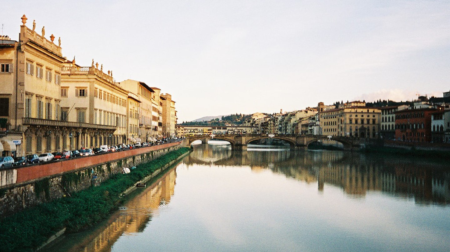 Florence| ©Chris Yunker/Flickr