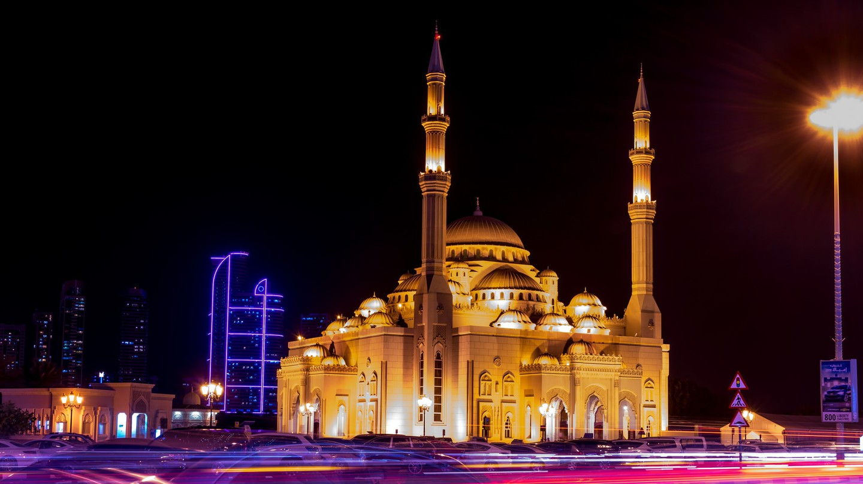 Sharjah, UAE | © Fariz Safarullah