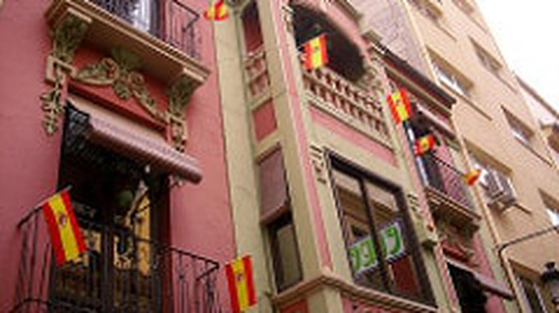 Apartment building in Albacete, Spain | © Alba Palacios / Flickr