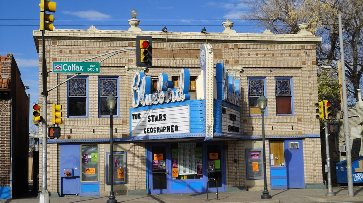 A Music Lover's Guide to Denver