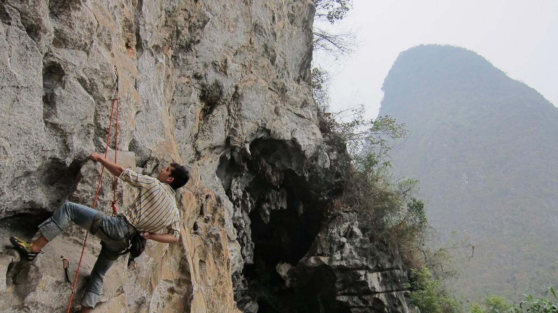 Climbing | © Ryan Weller/Flickr