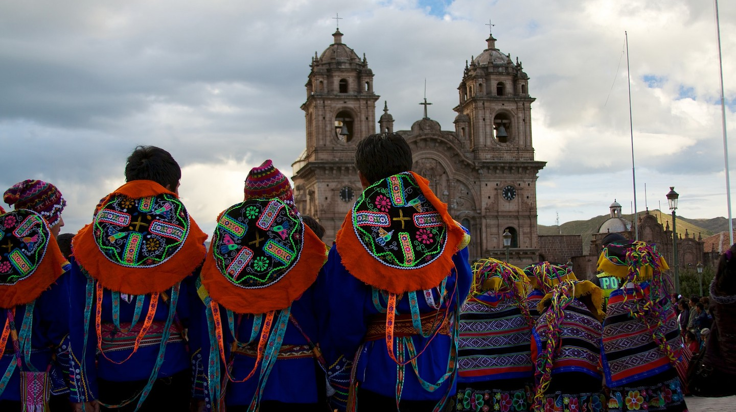 Cusco, Peru | © McKay Savage/Flickr