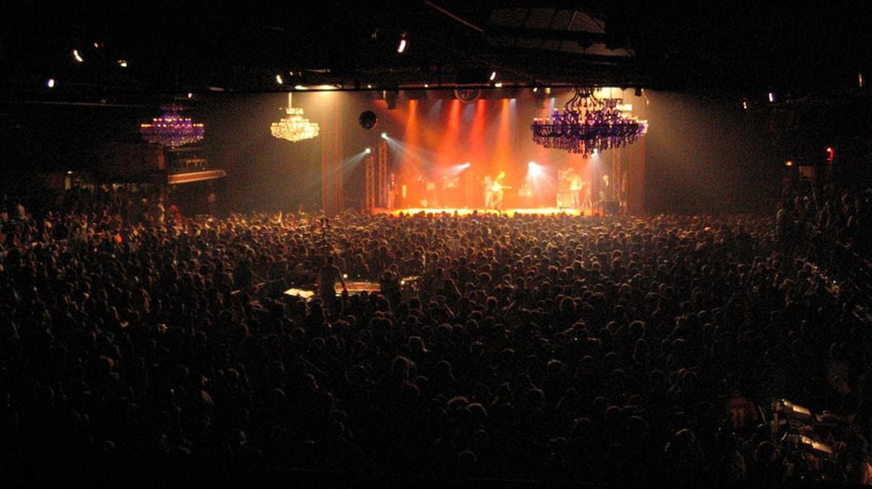 Fillmore Auditorium | @Rob Lee/Flickr