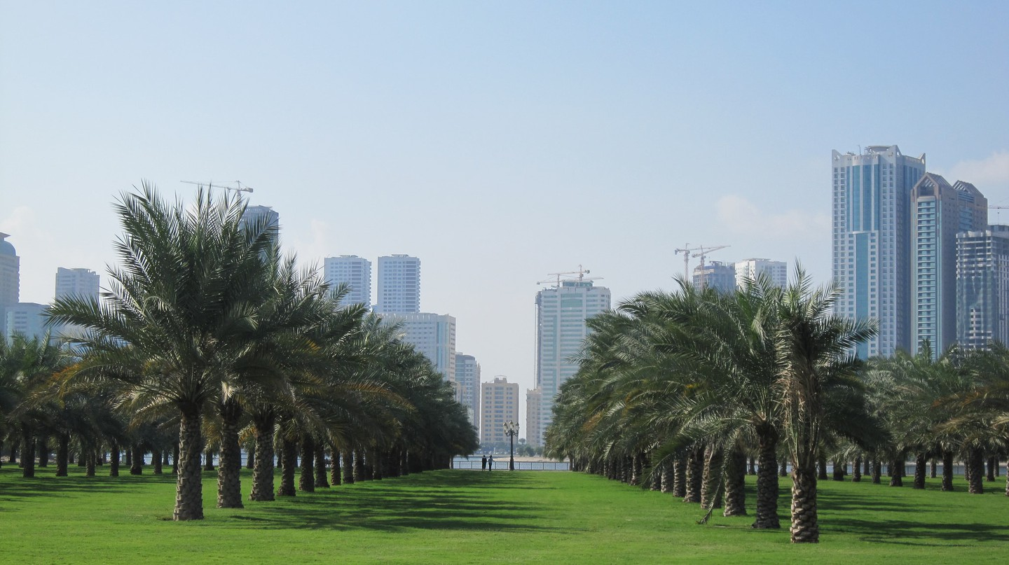 Sharjah, UAE | © Susanne Nilsson/Flickr