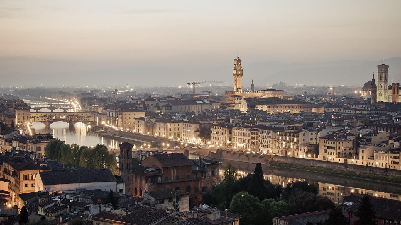 Florence| ©Santiago Almada/Flick