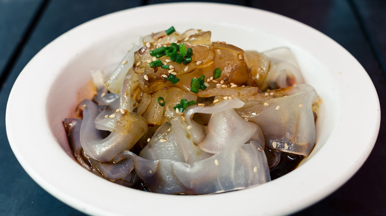 Jellyfish | © David Leo Veksler/Flickr