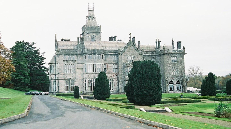 Adare Manor | © Heather Elias/ Flickr