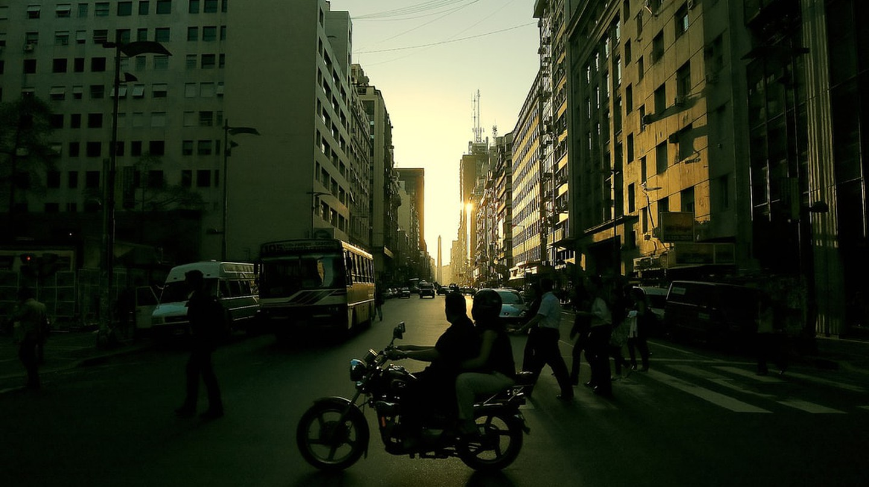 Buenos Aires, Argentina | © Armando Maynez / Flickr