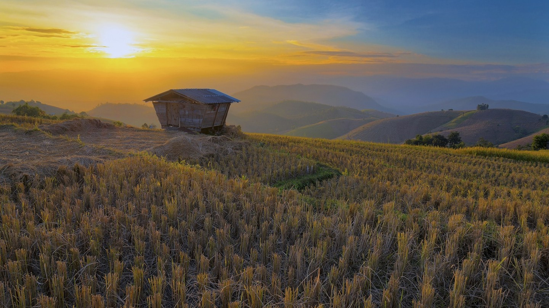 The cool Chiang Mai highlands   © kla3950/Pixabay