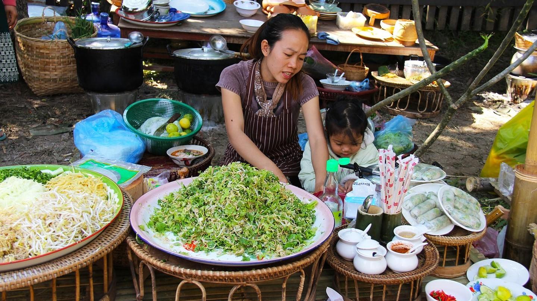 Luang Prabang | © Sharon Ang/Pixabay