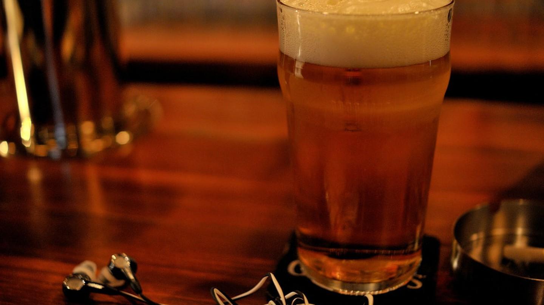 Beer | @ Masaaki Komori/Flickr