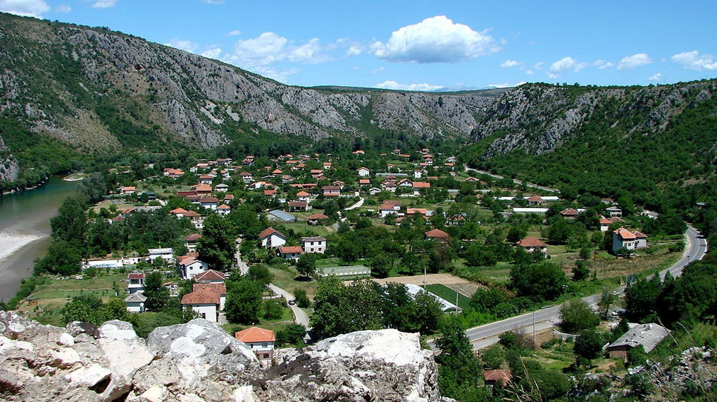 Pocitelj, near Mostar | © Adam Jones/WikiCommons