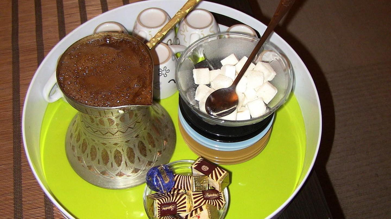 Bosnian Coffee | © BiHVolim/WikiCommons