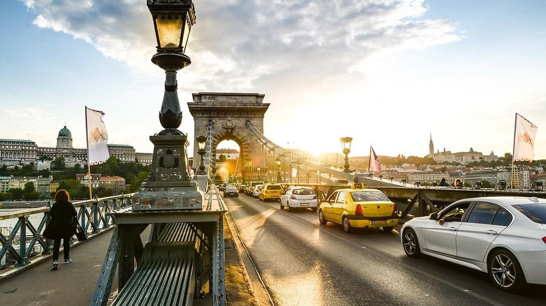 Budapest | © Skitterphoto/ Pixabay