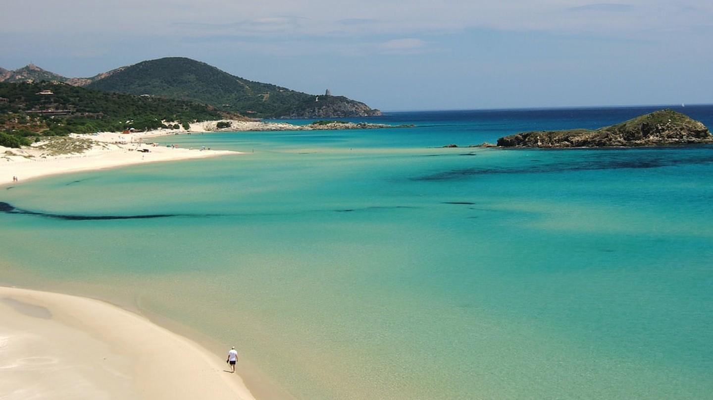 Sardinia | © emmequadro61 / WikiCommons