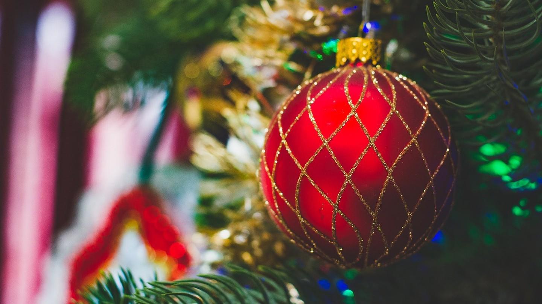 Christmas Tree   © Pixabay