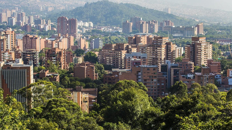 Medellin | © UlisesCasarez/pixabay