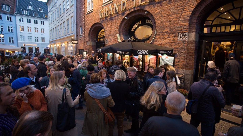 Get a taste of world cinema at the Copenhagen Film Festival   Courtesy of CPH:PIX