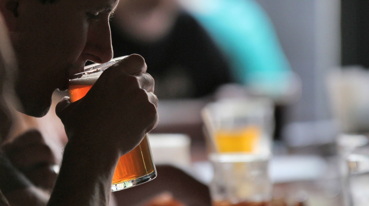 Sip on a cold one at one of Johannesburg's many craft breweries   © Robert Mathews/Unsplash