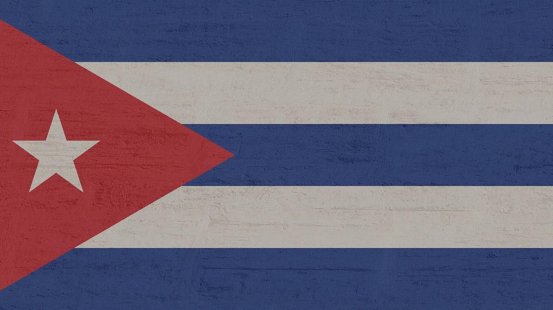 Cuban Flag | ©Kaufdex / Pixabay
