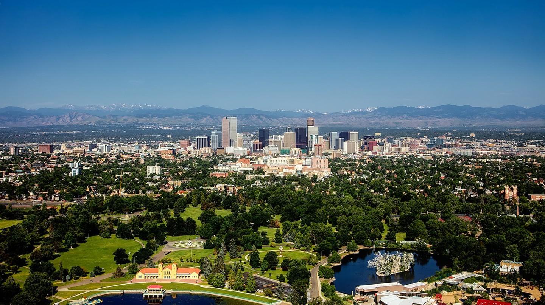 Denver | © 12019 / Pixabay